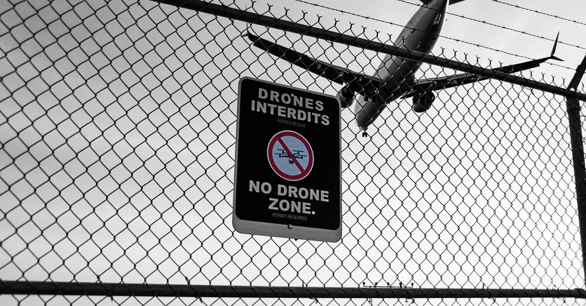 MyDefence introduces new anti-drone solution