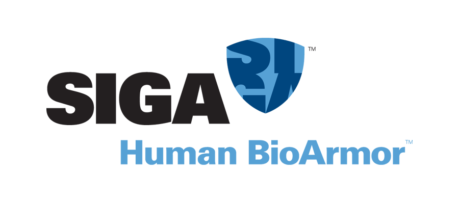 SIGA Announces New Drug Application Filing with FDA for Intravenous Formulation of TPOXX