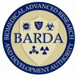 BARDA exercises option for supply of additional smallpox vaccine