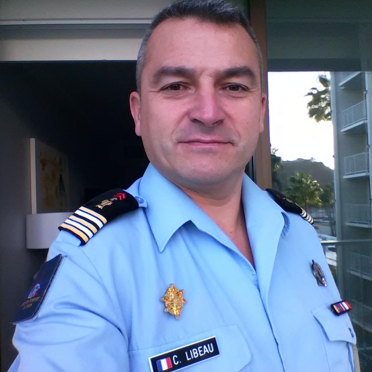 Christophe LIBEAU Pic