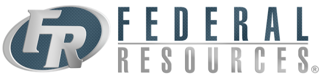 Federal Resources Silver Sponsor