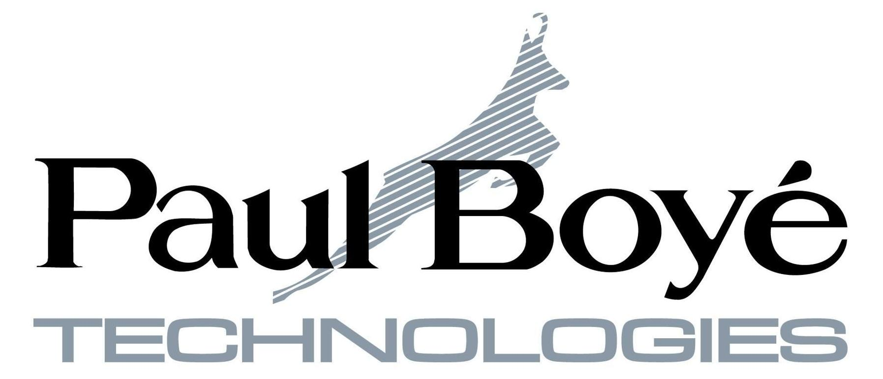 Paul Boye Technologies