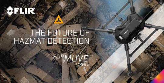 FLIR Muve Oct 2020