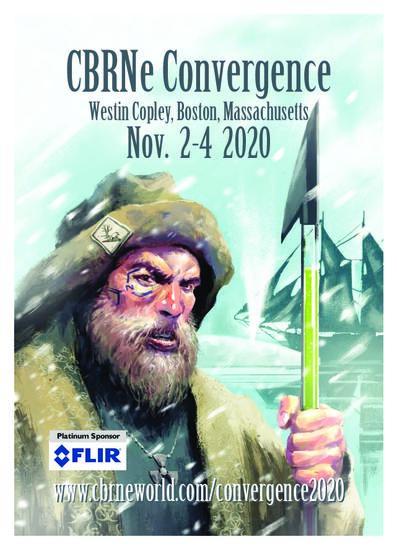 CBRNe Convergence 2020